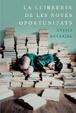 Cover of La llibreria de les noves oportunitats