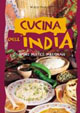 Cover of Cucina dell'India