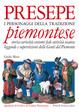 Cover of PRESEPE PIEMONTESE