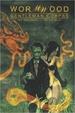 Cover of Wormwood: Gentleman Corpse Omnibus