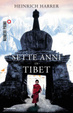 Cover of Sette anni in Tibet