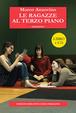 Cover of Le ragazza al terzo piano