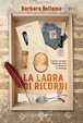 Cover of La ladra di ricordi