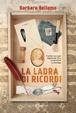 Cover of La ladra di ricordi