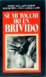 Cover of Se mi tocchi ho un brivido