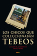 Cover of Los chicos que coleccionaban tebeos