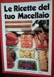 Cover of Le ricette del tuo macellaio