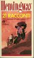 Cover of Ventuno racconti