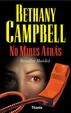 Cover of No mires atrás