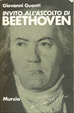 Cover of Invito all'ascolto di Beethoven
