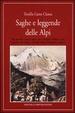 Cover of Saghe e leggende delle Alpi