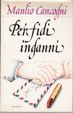 Cover of Perfidi inganni