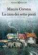 Cover of La casa dei sette ponti
