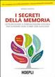 Cover of I segreti della memoria