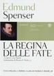 Cover of La regina delle fate
