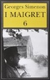 Cover of I Maigret 6