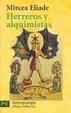 Cover of Herreros y alquimistas