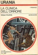 Cover of La clinica dell'orrore