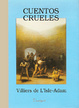 Cover of Cuentos crueles