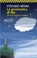 Cover of La grammatica di Dio