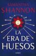 Cover of La era de huesos