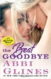 Cover of The Best Goodbye