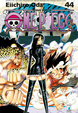 Cover of One Piece - New Edition 44