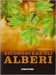 Cover of Riconoscere gli alberi