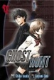 Cover of Ghost Hunt