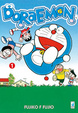 Cover of Doraemon Color Edition vol. 1