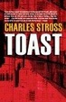 Cover of Toast
