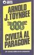 Cover of Civiltà al paragone