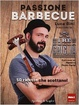 Cover of Passione barbecue