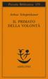 Cover of Il primato della volontà