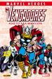 Cover of Los Vengadores: Asalto a la Mansión