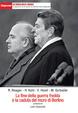 Cover of La fine della guerra fredda e la caduta del muro di Berlino