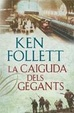 Cover of La caiguda dels gegants
