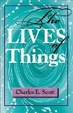 Cover of The Lives of Things