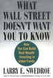 Cover of What Wall Street Doesn't Want You to Know