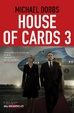 Cover of House of cards 3
