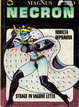 Cover of Necron - Nobiltà depravata - Strage in vagone letto