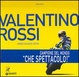 Cover of Valentino Rossi