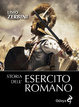 Cover of Storia dell'esercito romano