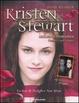 Cover of Kristen Stewart. Infinite romance. Con poster