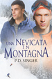 Cover of Una nevicata in montagna