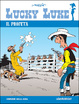 Cover of Lucky Luke Gold Edition n. 60