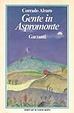 Cover of Gente in Aspromonte