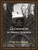 Cover of Le cronache di Harris Burdick