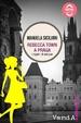 Cover of Rebecca Town a Praga