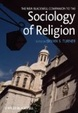 Cover of The New Blackwell Companion to The Sociology of Religion